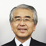 岡田 賢司 先生