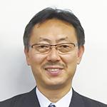 岩田 敏 先生