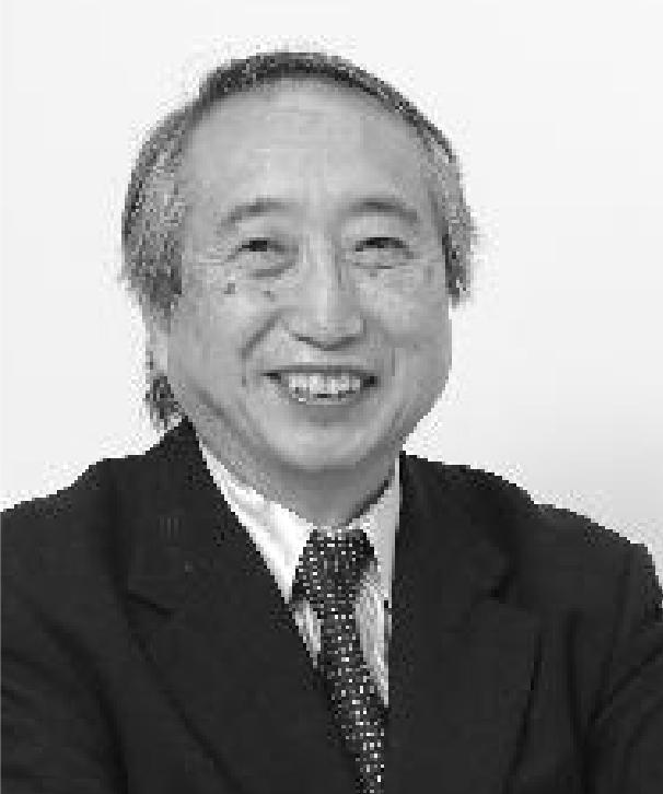 岩田敏 先生