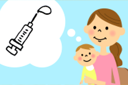 予防接種の専門サイト